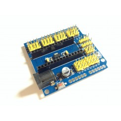 I/O Shield für Arduino Nano/UNO