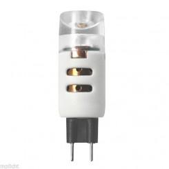 LED G4 1,2W 12V 70lm warm-weiss Keramik