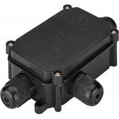 IP-66 Schutzbox für Lüsterklemmen PG9