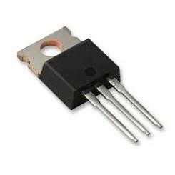 IRL540NPBF N-MOSFET,logic level,100V, 33A, 140W