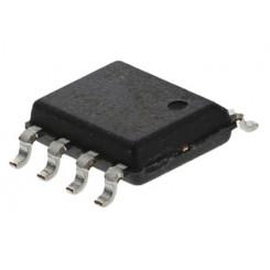 N/P-Kanal MOSFET Dual, 40 V 4,4 A, 6,2 A, SOIC 8-Pin