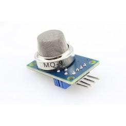 MQ-9 CO Kohlenmonoxid-Gas-Sensor-Modul