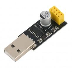 ESP01 Programmer-Adapter