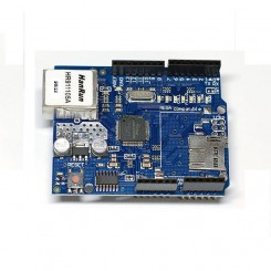Ethernet Shield w5100 für Arduino