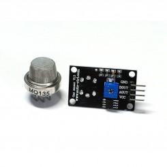 MQ-135 Luft Qualität Gefährliche Gas Sensor Modul
