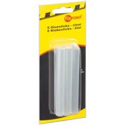 Ersatzklebestick 11 mm - Inhalt 6 Stück