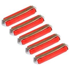 Torpedo-Sicherungen, 8 A, 5 Stück