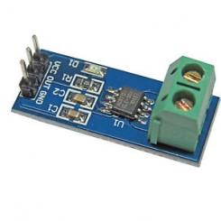 Arduino Stromsensor ACS712ELC-20A
