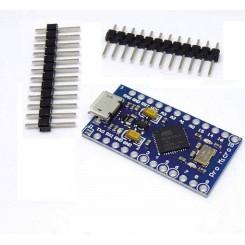 Pro-Micro ATmega 32U4 5V 16MHz