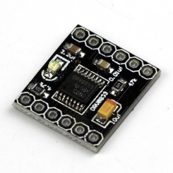 DRV8833 2-Channel DC Motor Driver Modul