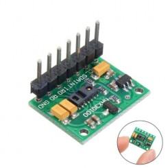 MAX30100 Pulsoximeter Herzfrequenz Sensor für Arduino
