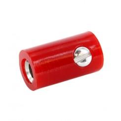 HO-Kupplung 2,6 mm