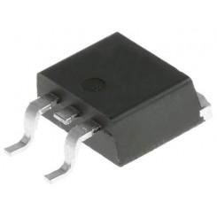 FQB33N10LTM MOSFET N-Ch D2PAK 100V 33A