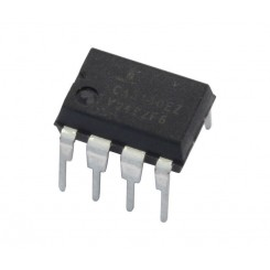 ATTINY85-20PU Atmel AVR-RISC-Controller DIP8