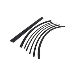 Klebe-Schrumpfschlauchset 7 Gr. 3.2 - 15.7mm, je 0,5m