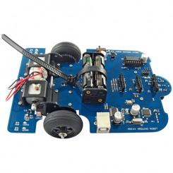 AREXX AAR 04 Arduino Roboterbausatz