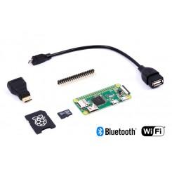 Raspberry Pi Zero W als Kit