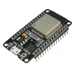 ESP-32S Development Board