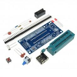 ATmega8/48/88 Entwicklungsboard