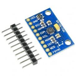 MPU6050 9-Achsen Beschleunigungssensor / Gyroskop