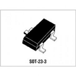 XC6206P332MR LDO-Regler 200mA 3,3 Vout SOT-23-3