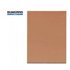 Platine Kupferplatte 200 x 300 mm Epoxyd Kupferauflage