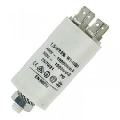 Anlauf-Kondensator 1,50µF / 450 V