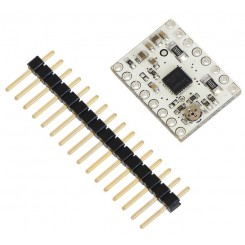 POLOLU DRV8834 LOW-VOLTAGE STEPPER MOTOR DRIVER