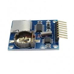 Mini Data Logger Shield für Arduino,Raspberry Pi mit RTC
