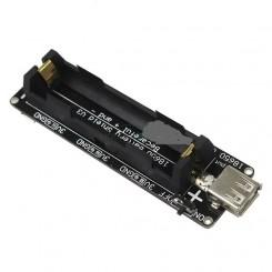 Wemos 18650 Akku Schild V3 für Raspberry Pi/Arduino ( ESP32 )