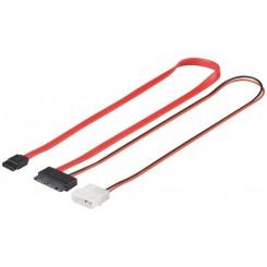 HDD S-ATA Micro Kabel