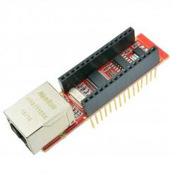 Ethernet Shield für Arduino Nano V3