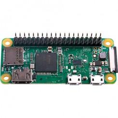 Raspberry Pi Zero WH, inkl. 40-Pin-GPIO-Header