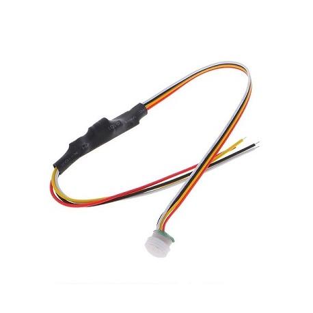 Mini-LED-PIR Infrarot-Bewegungssensor