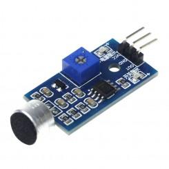Analog Sound-Erkennungssensor für Arduino