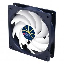Lüfter, Titan, 140x140x25mm, Extreme Silent Fan, mit PWM