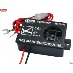M100N KFZ Ultraschall Marderscheuche