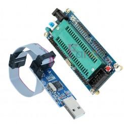 ISP ATMEGA16/32 Entwicklungsboard