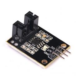 Arduino Sensor Lichtschranken-Modul 3pol.