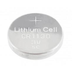 LB1130 Knopfzelle 3 V 25 mAh 11,0x3,0 mm