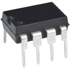 OPA2134PA Operationsverstärker, DIP8