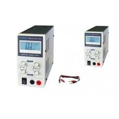 Labornetzgerät 0-30V / 0-10 A