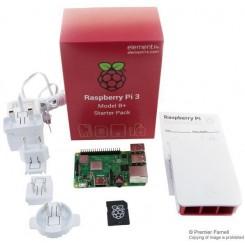 RPI3B+Starter-Set
