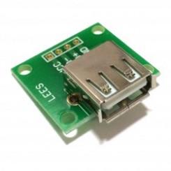 USB-Breakout Board Typ A