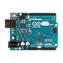 Arduino Uno Rev.3 Sockel SMD