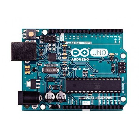 Arduino Uno Platine Sockel DIP28 (Rev3)