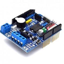 L298P Motor Schild Motor Drive für Arduino UNO oder MEGA 2560