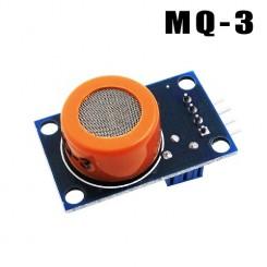MQ-3 Alkohol Ethanol Sensor-Modul