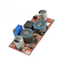 Step-up/down 5-32VDC zu 1,2-35VDC 2.5Amax.