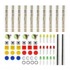 Widerstadskit für Arduino